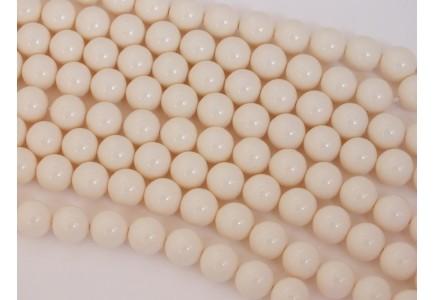 Swarovski Pearl 8mm Crystal Ivory Pearl