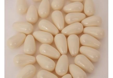 Swarovski Pearl 15x8mm Crystal Ivory Pearl
