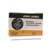 Ace John James marimea 13