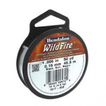Ata Wildfire 6lb Black 50 yards