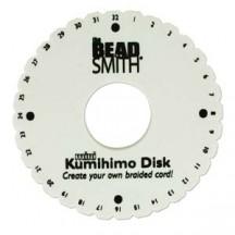 Kumihimo Disk 4.25''