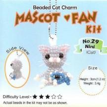 Miyuki Kit pisica