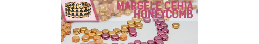 Margele Honeycomb