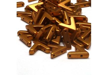 Ava 01740 Brass Gold