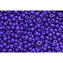 Margele de nisip Preciosa Ornela 10/0 19001/33060 Opaque Cobalt