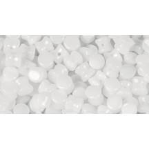 Margele Pellet Alabaster White 02010/14400