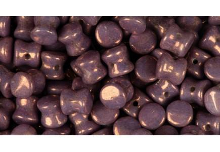 Margele Pellet Pastel Bordeaux 03000/15726
