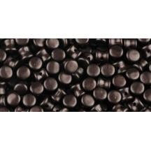 Margele Pellet Pastel Dark Bronze 02010/25036