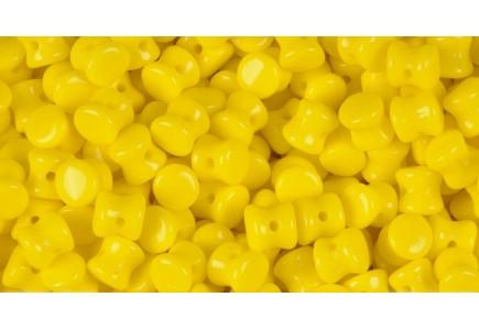 Margele Pellet Opaque Yellow 83120