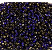 Margele de nisip Preciosa Ornela 10/0 Dark Blue Zircon 19000/37110